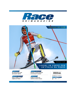 Race ski magazine