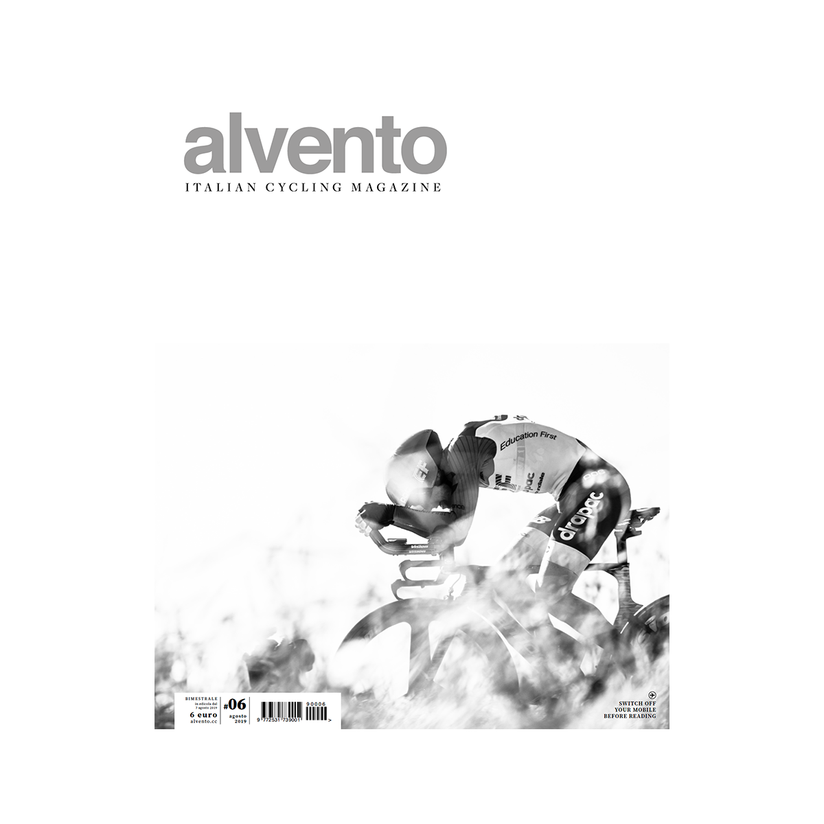 Skialper 119 by Mulatero Editore issuu